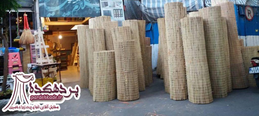 پخش-عمده-حصیر-سنتی-و-خرید-اینترنتی-حصیر-قدیمی-چوبی